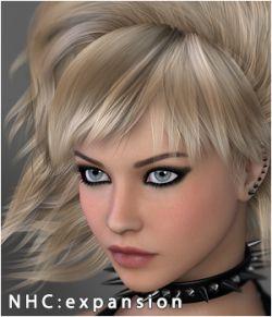 NHC Expansion : Zora Hair