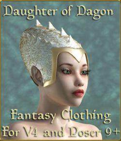 Daughter of Dagon for V4