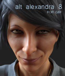 Alt Alexandra 8