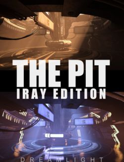 The Pit - Iray Edition