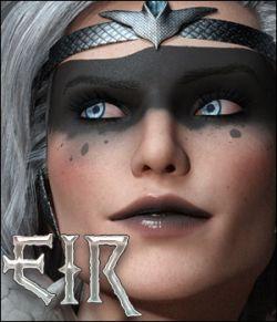 Eir For Genesis 8 Female