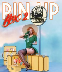 Pin Up Box 02 for DS