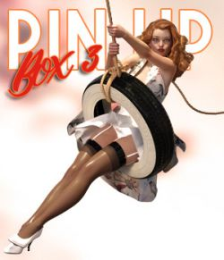 Pin Up Box 03 for DS