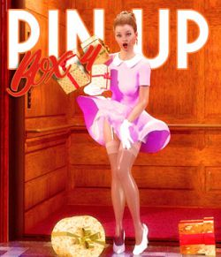 Pin Up Box 04 for DS