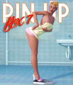 Pin Up Box 07 for DS