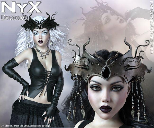 NyX Dreamer