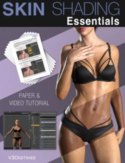 Skin Shading Essentials Tutorial