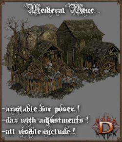 Medieval Mine