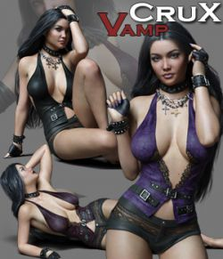 CruX Vamp