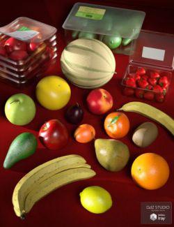 Everyday Fruit