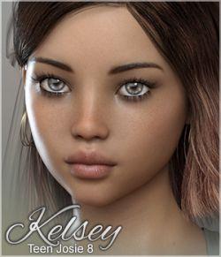 FWSA Kelsey for Teen Josie and Genesis 8