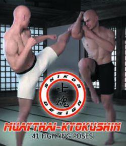 MuayThai-Kyokushin