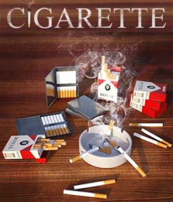 Cigarette for G3F and G3M