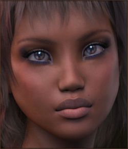 TDT-Asita for Genesis 3 Female