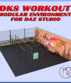 DKS WorkOut