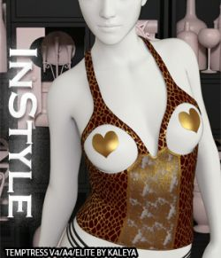 InStyle - Temptress V4/A4/Elite IRAY EXPANSION