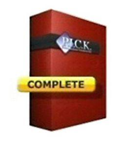 P.I.C.K. Complete for Poser