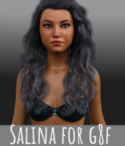 anjeli93 - Salina for G8F