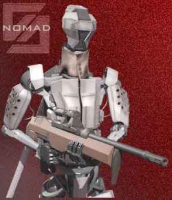 NomadArmour