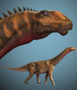Mierasaurus DR
