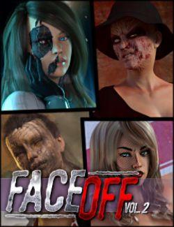 faceOFF Vol. 2