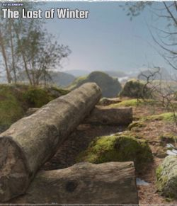 3D Scenery: The last of Winter