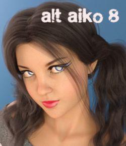 Alt Aiko 8