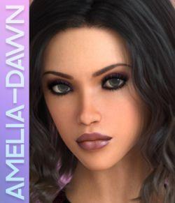 Amelia for Dawn