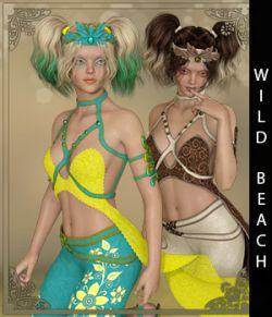 Wild Beach for Febe