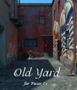 AJ Old Yard