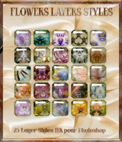 Flowzers Styles