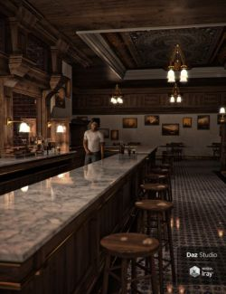Bar Interior 2018