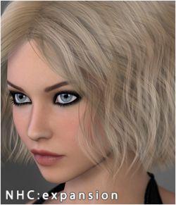 NHC Expansion: Esme Hair