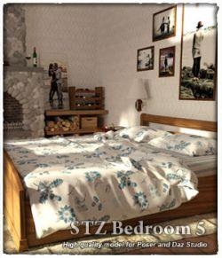 STZ Bedroom 5