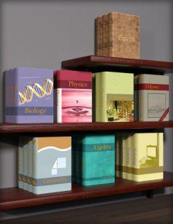 The Fairytale Book - Additional Textures