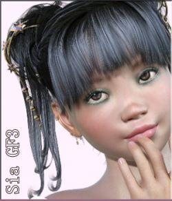 Sia- Genesis 3 Female