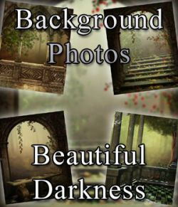 Beautiful Darkness Background Images