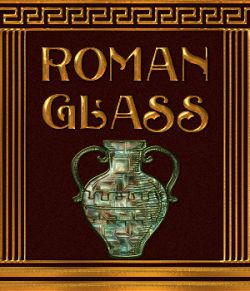 Roman Glass PS Layer Styles