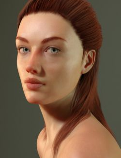 Natille for Genesis 8 Female
