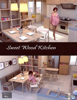 Sweet Wood Kitchen