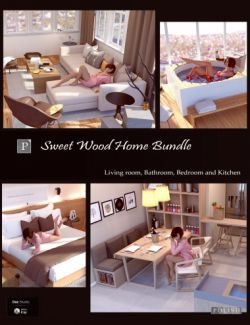Sweet Wood Home Bundle