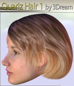 Quariz Hair 1