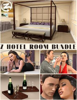 Z Hotel Room Bundle