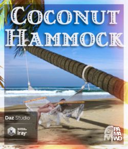 Coconut Hammock for DS