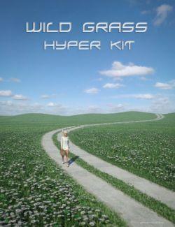 Wild Grass Hyper Kit