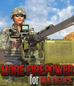 More Firepower for Ma Dauce