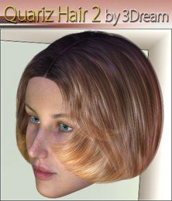 Quariz Hair 2