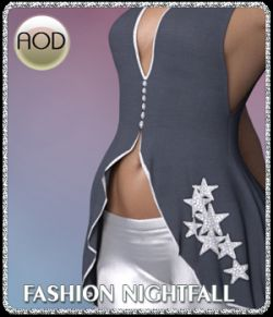 Fashion Nightfall G3