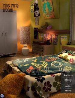 FG 70's Room