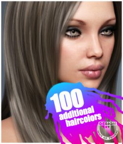 Sanni Hair Texture XPansion